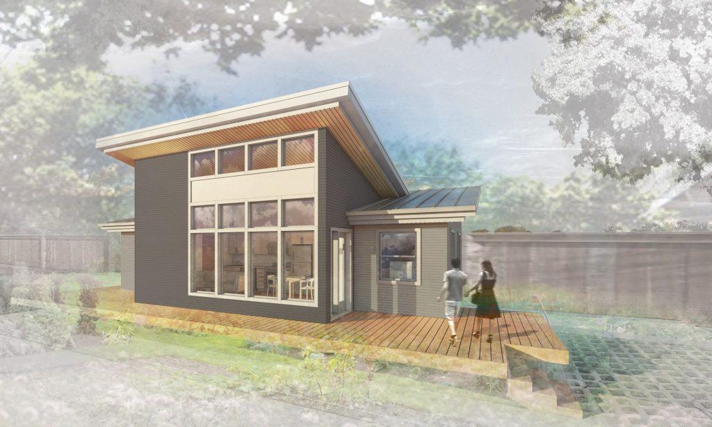 Adu accessory dwelling units ccs inc construction for Adu garage plans