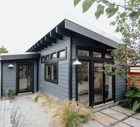Accessory Dwelling units in Alhambra