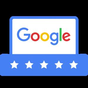 Google - Reveiw Us