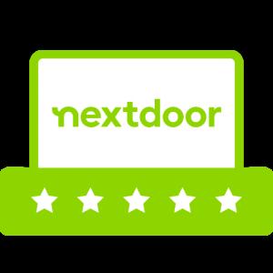 Nextdoor - Reveiw Us